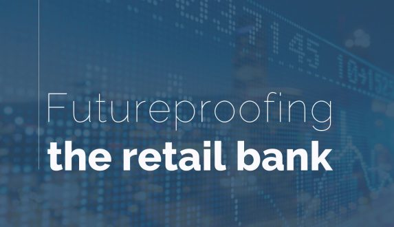 Futureproofing the retail bank